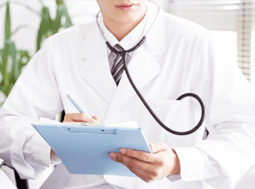 医師・薬剤師による定期訪問